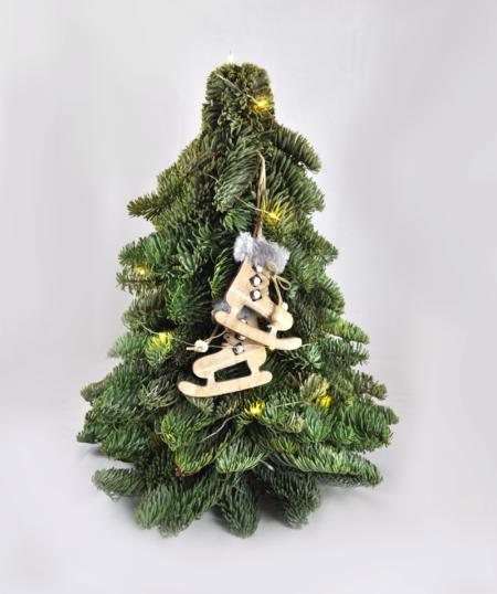 Kerstboom deco