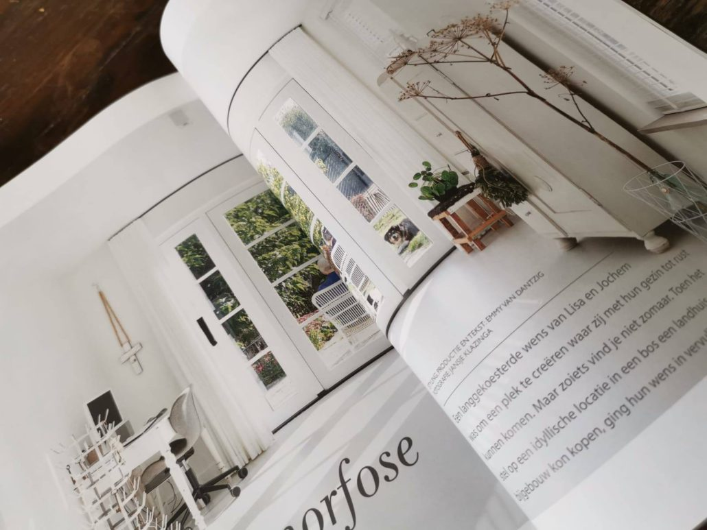 Glorious Home in sfeervol wonen - Toef