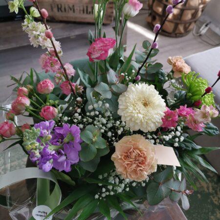 boeket bloemen venlo